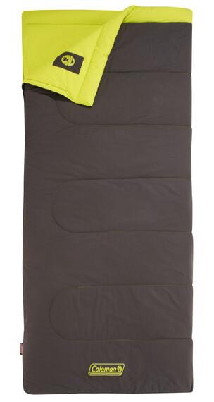 Coleman Heaton Peak Comfort 220 Schlafsack